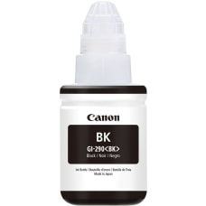 Canon PIXMA GI 290 Ink Bottle