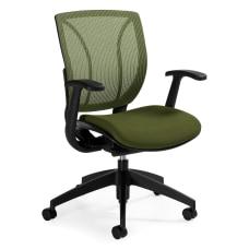 Global Roma Fabric Posture Task Chair