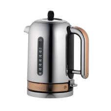 Dualit Classic Kettle 171 Liters Copper
