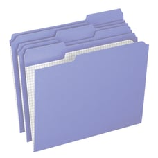 Double Ply Reinforced Top Tab Colored