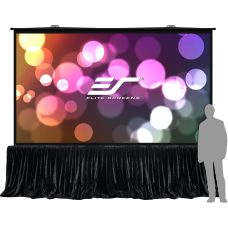 Elite Screens QuickStand 5 Second Series