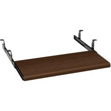 HON Laminate Keyboard Platform 11 Height