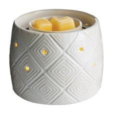 Candle Warmers Etc Fan Fragrance Warmers