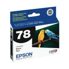 Epson 78 T078120 Claria Hi Definition