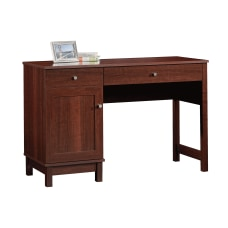 Sauder Kendall Square Desk Select Cherry
