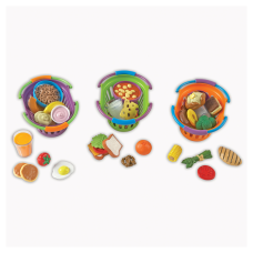 Learning Resources New Sprouts Meals Complete