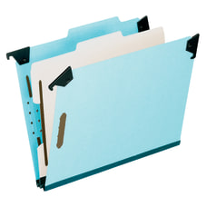 Pendaflex Hanging Classification Folders 1 Divider