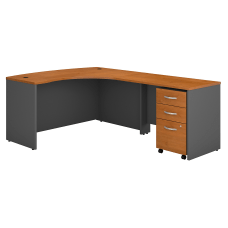 Bush Business Furniture Components Right Handed