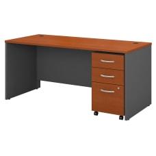 Bush Business Furniture Components 66 W