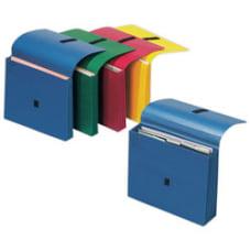 Wilson Jones ColorLife Expanding Wallet With