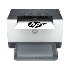 HP LaserJet M209dwe Wireless Black And