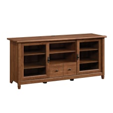 Sauder Edge Water Entertainment Credenza For