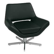Avenue Six Yield Collection Swivel Chair