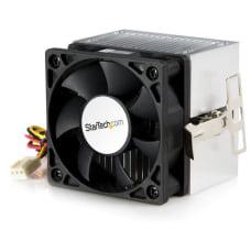StarTechcom 60x65mm Socket A CPU Cooler