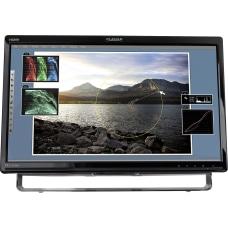 Planar PXL2430MW 24 LCD Touchscreen Monitor