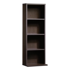 Sauder Beginnings Narrow Multimedia Storage Tower
