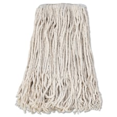 Boardwalk Banded Cotton Mop Heads 24
