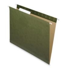 Pendaflex Premium Reinforced Hanging Folders No