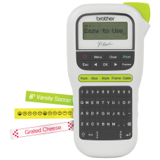 Brother P Touch Label Maker PTH110