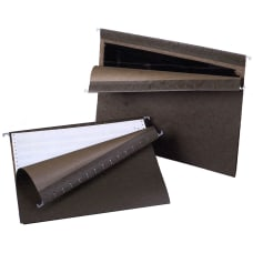 Oxford Hanging File Folders 14 x