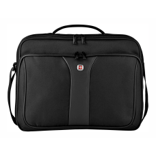 Wenger Axiom Adjustable ProCheck Briefcase With