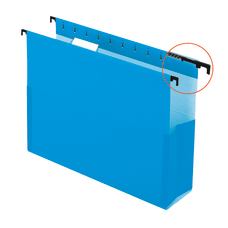Pendaflex SureHook Pocket Reinforced Box Files