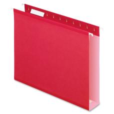 Pendaflex Premium Reinforced Color Extra Capacity