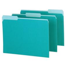 Pendaflex Color Interior File Folders 13