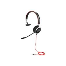 Jabra Evolve 40 Mono Headset Mono
