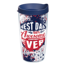 Tervis Best Dad Ever Tumbler With