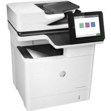 HP LaserJet Enterprise M635h Monochrome Black