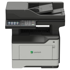 Lexmark MB2546adwe Wireless Laser All In