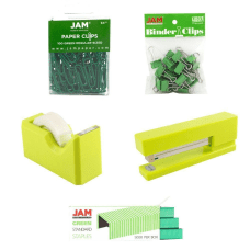 JAM Paper 5 Piece Office Starter