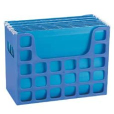 Oxford Decoflex File Holder 9 12