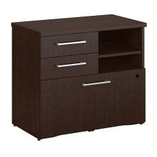 Bush Business Furniture 400 30 W