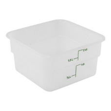 Cambro CamSquare Food Storage Container 2