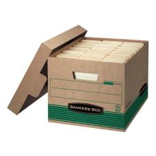 Bankers Box StoreFile MediumDuty Storage File