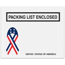 Office Depot Brand Packing List Envelopes