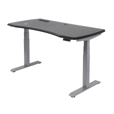 WorkPro Electric Height Adjustable Standing Desk