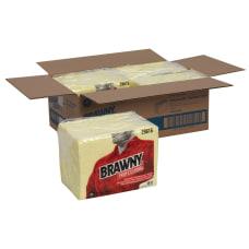 Brawny Industrial Dusting Cloths Wipe 17
