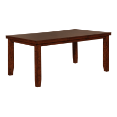 Powell Reso Dining Table 30 H