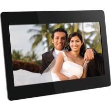 Aluratek Digital Frame 14 LCD Digital