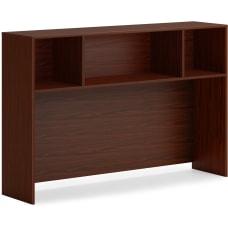 HON Mod Desk Hutch 60 x