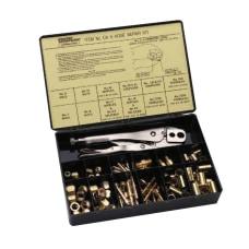 Hose Repair Kits Fittings Crimping Tool