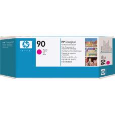 HP 90 Magenta Ink Printhead C5056A