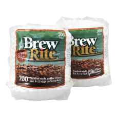Brew Rite 8 12 Cup Basket