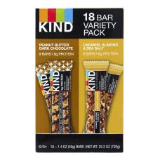 KIND Bar Variety Pack 14 oz