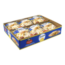 Cloverhill Cheese Danish Pastries 4 Oz