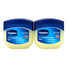 Vaseline 100percent Pure Petroleum Jelly 13