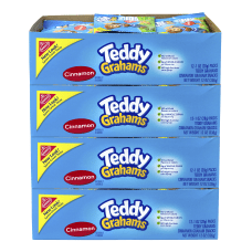 Nabisco Honey Maid Teddy Graham Snacks